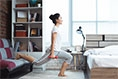 10 Ways to Sit Less (Even When You're At Home)