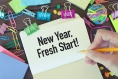5 Steps to Making a New Year's Resolution You Can Stick With