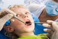 A focus on dental health can protect children from becoming overweight