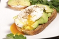 Avocado Toast with a Twist