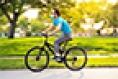 Biking A1A