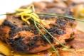 Blackened Salmon Fillets