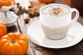 DIY Pumpkin Flavored Coffee