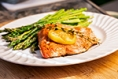 Fish, Including Salmon, Can Be Well Tolerated After Bariatric Surgery