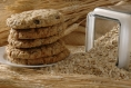 Happy Holidays – Low Calorie Oatmeal Cookies