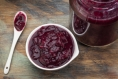 Healthy Cranberry Sauce recipe