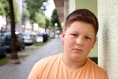 Is childhood obesity a psychological disorder?