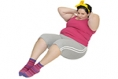 Less but more frequent exercise best to reduce weight? Study provides a clue