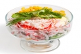 Lobster and Corn Salad