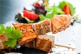 Marinated Fish Skewers: Flavorful, Flaky, Low Carb, and Good for Diabetics