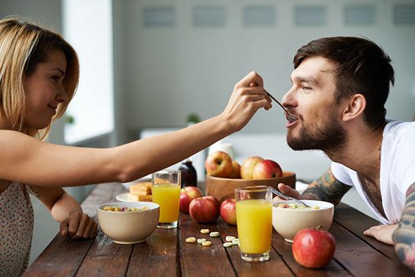 Go Smaller, Fruitier this Holiday Season
