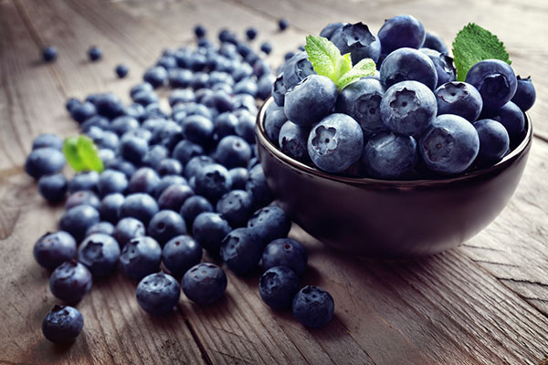 If You Thought Blueberries Were Just a Fruit, Think Again