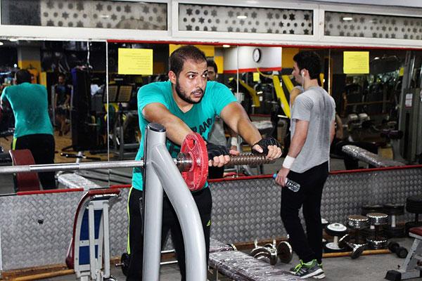 More Exercise Got You Sore?
