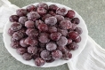 Phenomenal Frozen Grapes