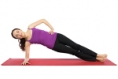Plank Variations: Side Plank