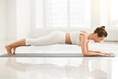 Planks: Forget Sit Ups Plank Instead!