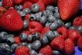Summertime Berries