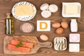 Vitamin D in Your Diet