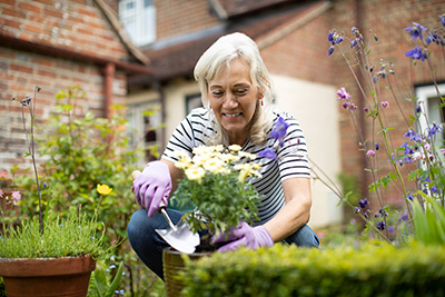 Can Gardening Be Exercise?