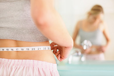 Do You Monitor Your Waist Circumference? Here's Why You Should
