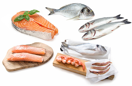 Five Tips for Cooking Fish