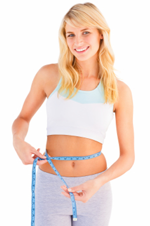 Four Health Benefits Seen in Bariatric Surgery Patients