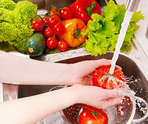 Four Steps to Food Safety for Bariatric Patients and Their Family