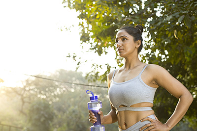 Household Items Bariatric Patients Can Add to Their Workouts
