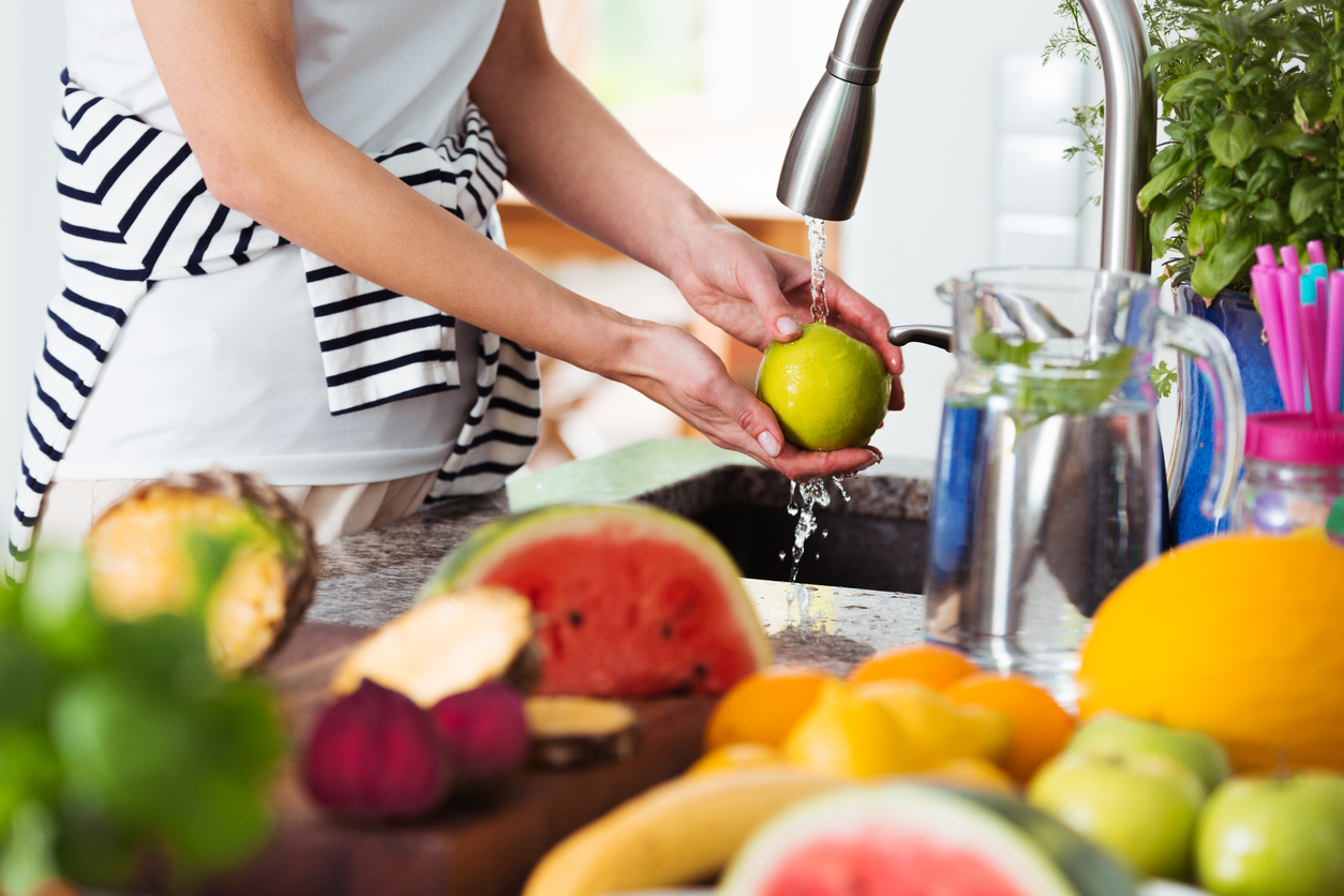 5 Food Safety Tips to Keep Bariatric Patients Safe