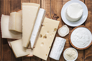 Protein Content of Different Cheeses: A Handy Chart for Weight Loss Surgery Patients