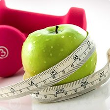 Nutrition & Fitness Image