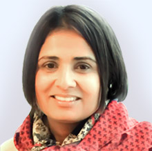 Priti Kothari child, adolescent & adult psychiatrist  Profile Pic