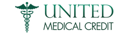 United Med Credit Logo