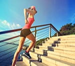 Exercise mitigates genetic effects of obesity later in life