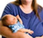 Fatty liver more common in children of mothers with obesity