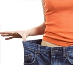 How can you avoid regaining those lost kilos?