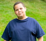 Obese kids: Not all hope is lost